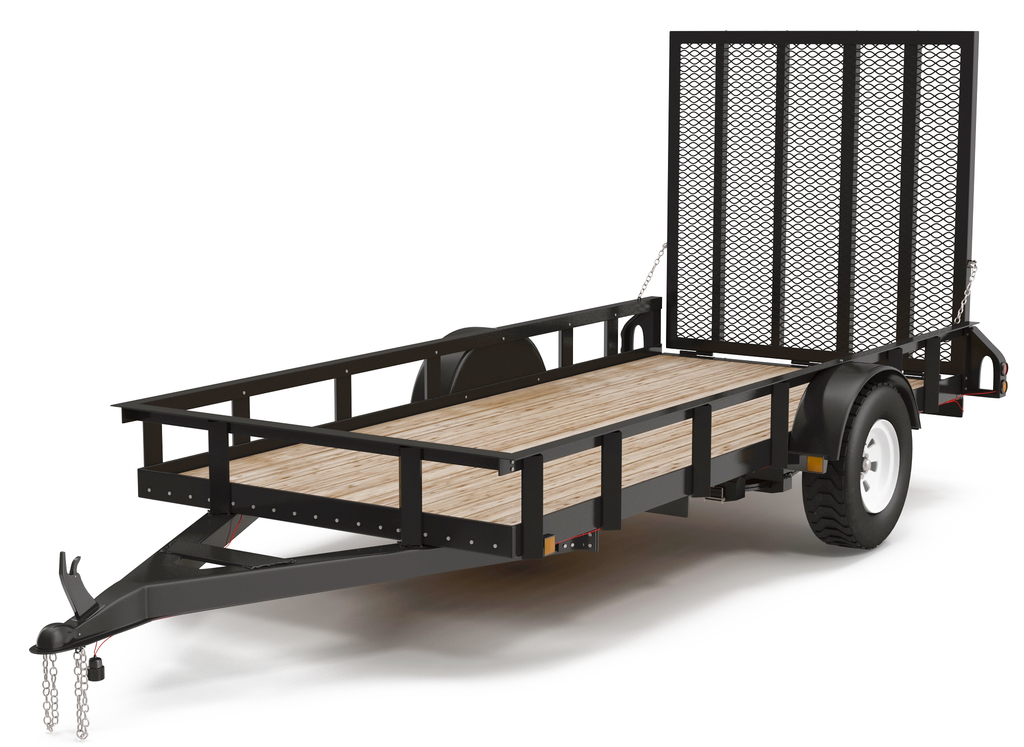 How To Build a Utility Trailer