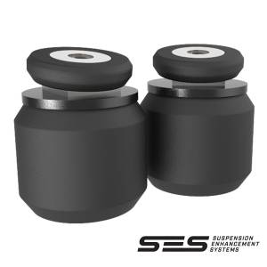 Timbren SES - Timbren SES Suspension Enhancement System SKU# GMFK15A - Front Kit