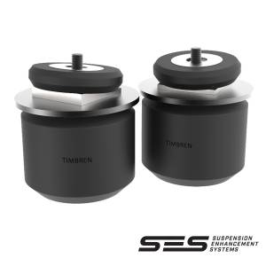 Timbren SES - Timbren SES Suspension Enhancement System SKU# DDF974A - Front Kit