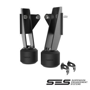 Timbren SES - Timbren SES Suspension Enhancement System SKU# DF15004B - Front Kit