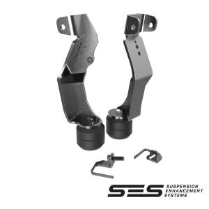 Timbren SES - Timbren SES Suspension Enhancement System SKU# FF150F - Front Kit