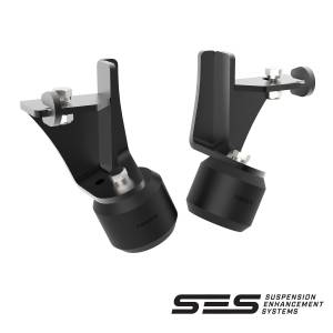 Timbren SES - Timbren SES Suspension Enhancement System SKU# GMFK15CB - Front Kit