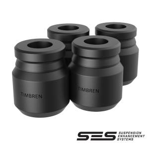 Timbren SES - Timbren SES Suspension Enhancement System SKU# GMFK25D - Front Kit