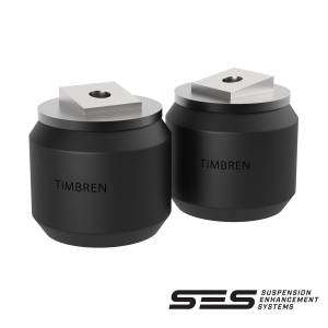 Timbren SES - Timbren SES Suspension Enhancement System SKU# GMFK25S - Front Kit