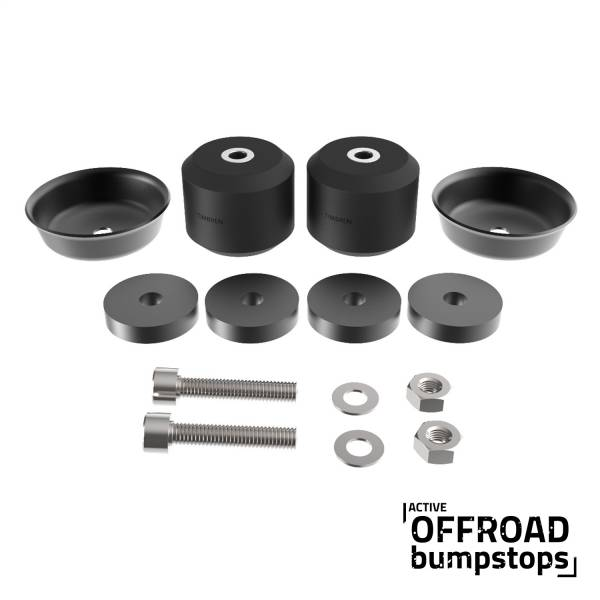 Timbren - Active Off-road Bump Stops SKU# ABSGMFCC - Front Kit