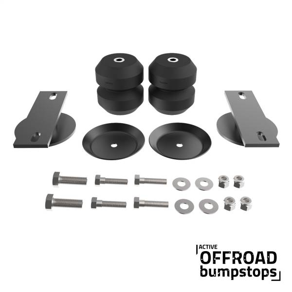 Timbren - Active Off-Road Bump Stops SKU# ABSJRC01 - Rear Kit