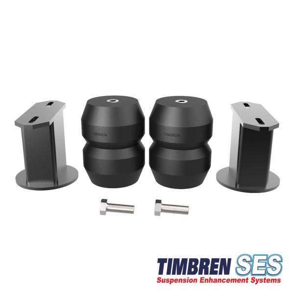 Timbren SES - Timbren SES Suspension Enhancement System SKU# TORLC1 - Rear Kit