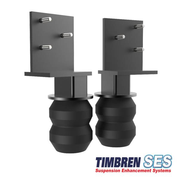 Timbren SES - Timbren SES Suspension Enhancement System SKU# BBFTC2000