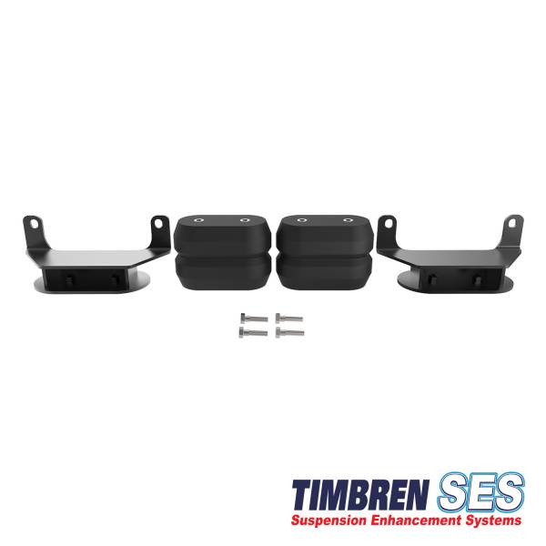 Timbren SES - Timbren SES Suspension Enhancement System SKU# BDR750 - Rear Severe Service Kit
