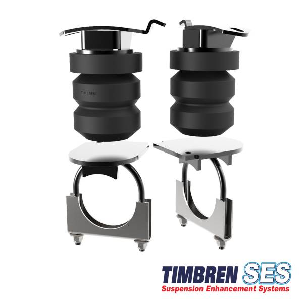 Timbren SES - Timbren SES Suspension Enhancement System SKU# DDR052