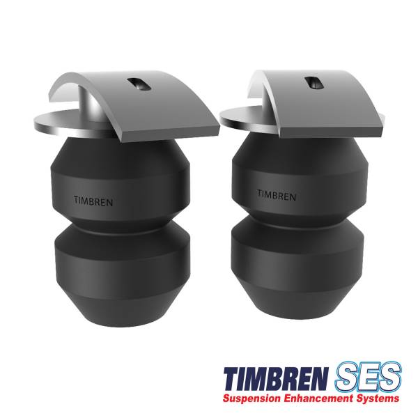 Timbren SES - Timbren SES Suspension Enhancement System SKU# DDR1002