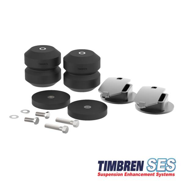 Timbren SES - Timbren SES Suspension Enhancement System SKU# DDRQC - Rear Kit