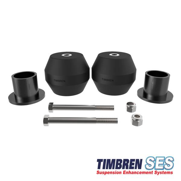 Timbren SES - Timbren SES Suspension Enhancement System SKU# DF25002