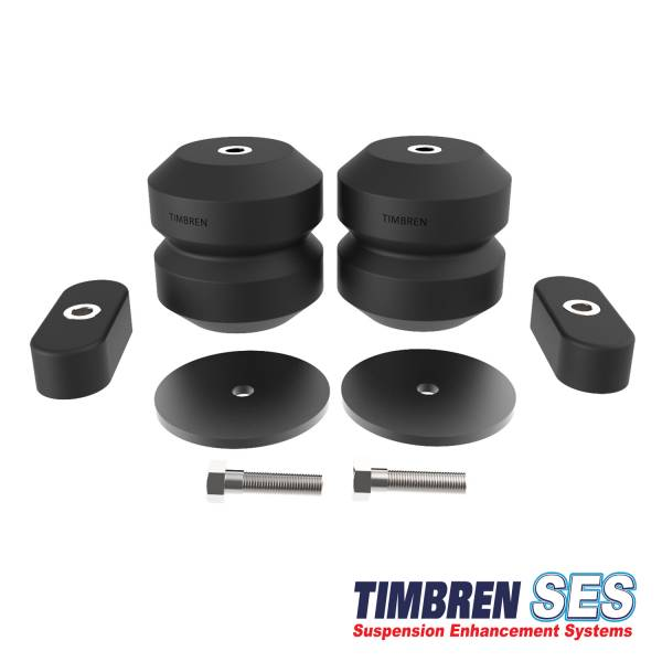 Timbren SES - Timbren SES Suspension Enhancement System SKU# DF25004B - Front Kit