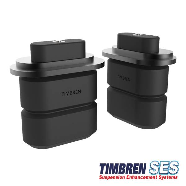 Timbren SES - Timbren SES Suspension Enhancement System SKU# DF25004E - Front Kit