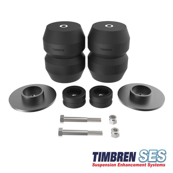 Timbren SES - Timbren SES Suspension Enhancement System SKU# DF5500 - Front Kit