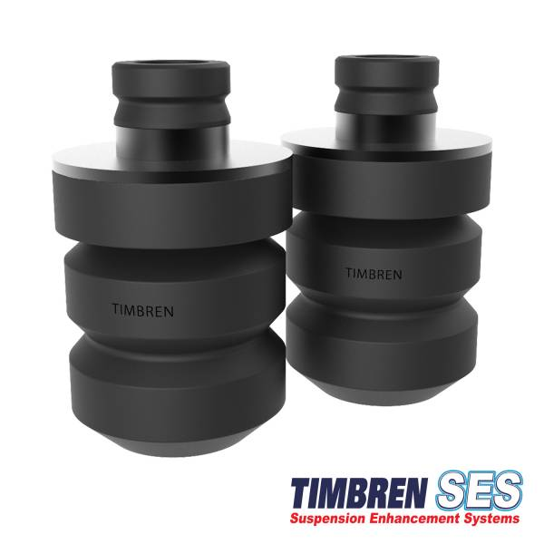 Timbren SES - Timbren SES Suspension Enhancement System SKU# DF5500HD - Front Severe Service Kit