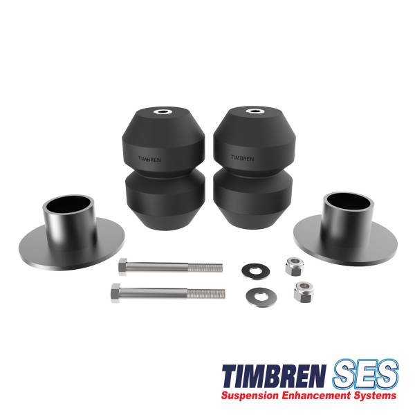 Timbren SES - Timbren SES Suspension Enhancement System SKU# DR150