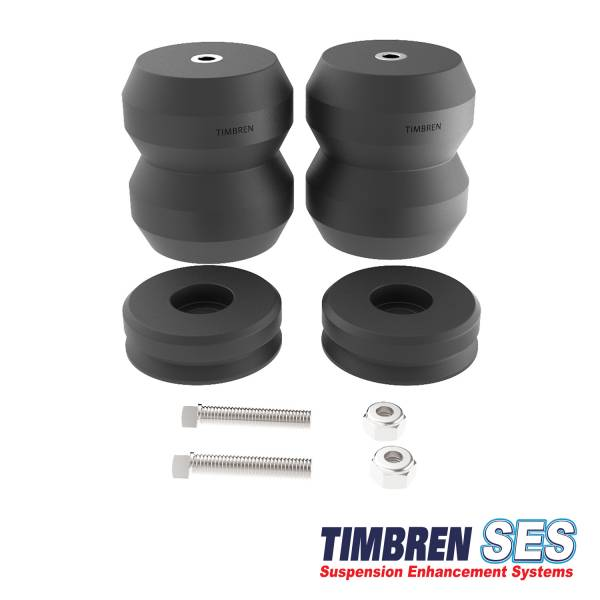Timbren SES - Timbren SES Suspension Enhancement System SKU# DR1500DQ - Rear Kit
