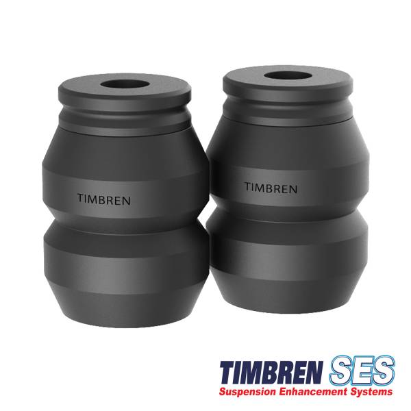 Timbren SES - Timbren SES Suspension Enhancement System SKU# DR1500DS - Rear Kit