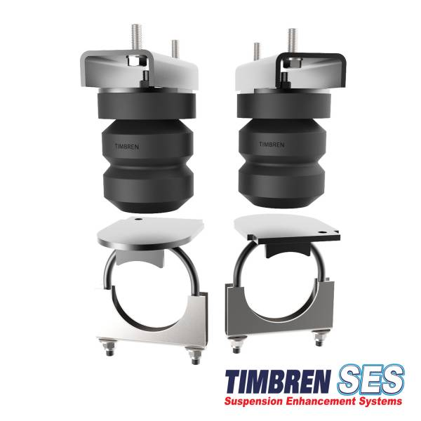 Timbren SES - Timbren SES Suspension Enhancement System SKU# DR1525H2