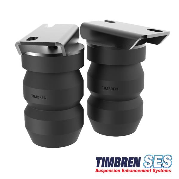 Timbren SES - Timbren SES Suspension Enhancement System SKU# DR2500D - Rear Kit