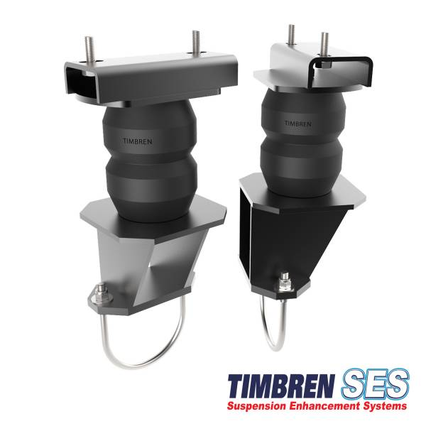 Timbren SES - Timbren SES Suspension Enhancement System SKU# DR3500 - Rear Kit