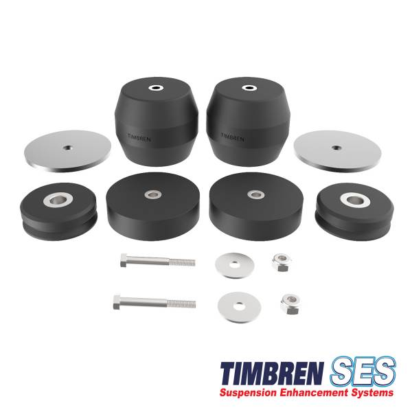 Timbren SES - Timbren SES Suspension Enhancement System SKU# DRTT1500 - Rear Severe Service Kit