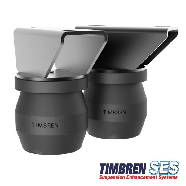 Timbren SES - Timbren SES Suspension Enhancement System SKU# DRTT3500D - Rear Severe Service Kit