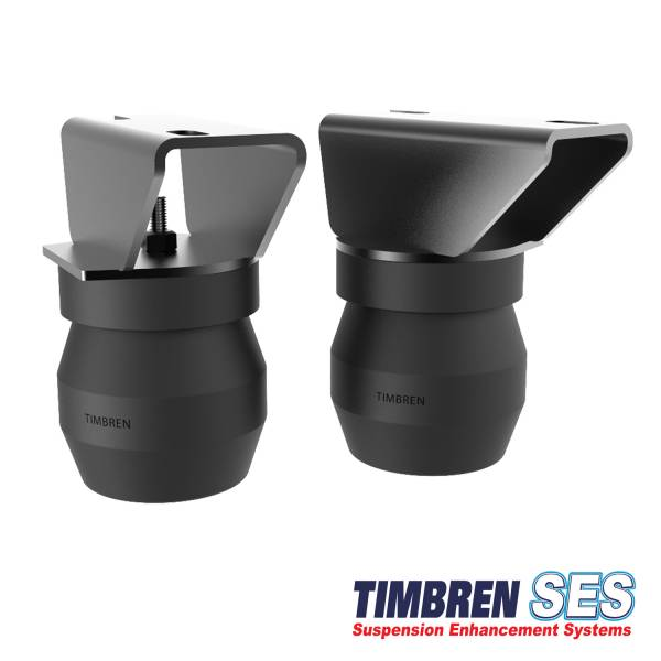 Timbren SES - Timbren SES Suspension Enhancement System SKU# DRTT3500E - Rear Severe Service Kit