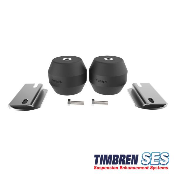 Timbren SES - Timbren SES Suspension Enhancement System SKU# DRTT4500 - Rear Severe Service Kit