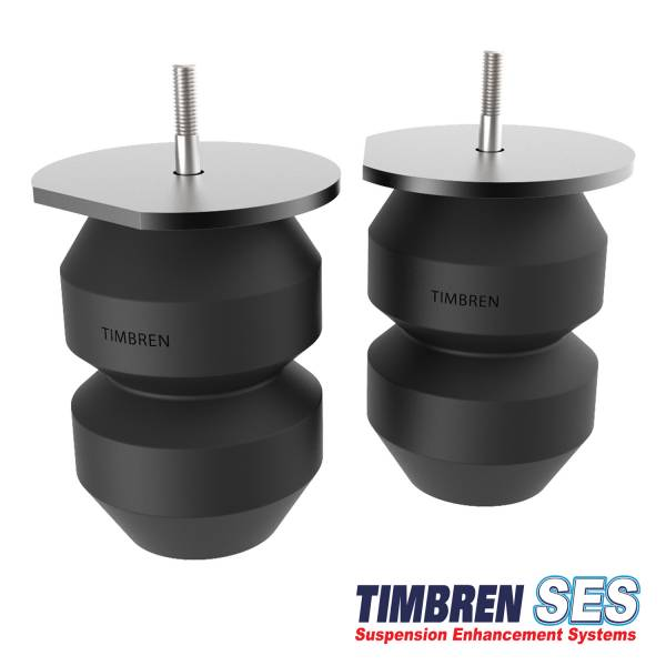 Timbren SES - Timbren SES Suspension Enhancement System SKU# DVR05096 - Rear Kit