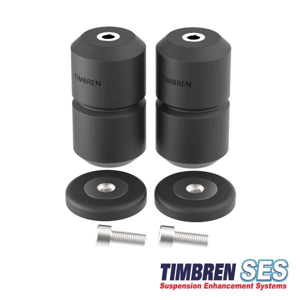 Timbren SES - Timbren SES Suspension Enhancement System SKU# DVRRT - Rear Kit