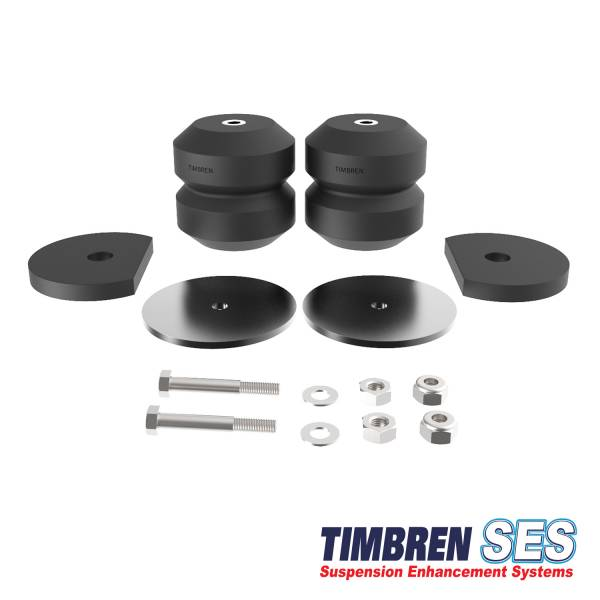 Timbren SES - Timbren SES Suspension Enhancement System SKU# FEF350 - Front Kit