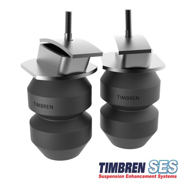 Timbren SES - Timbren SES Suspension Enhancement System SKU# FER15087