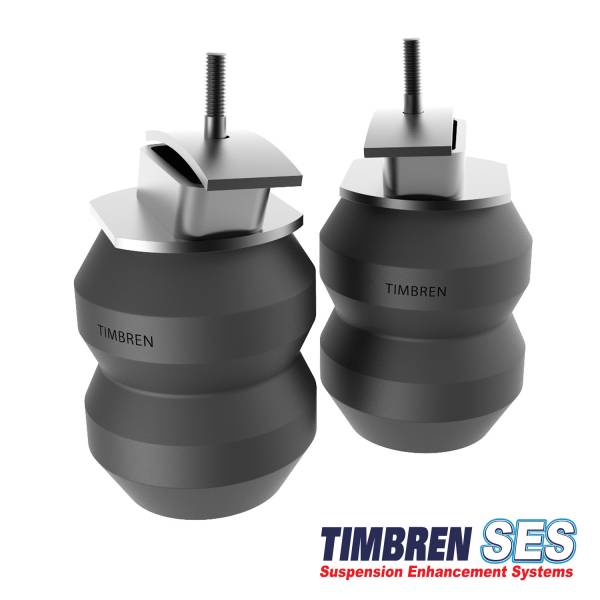 Timbren SES - Timbren SES Suspension Enhancement System SKU# FERSD - Rear Kit
