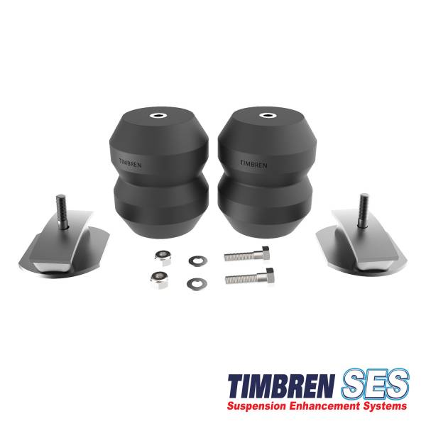 Timbren SES - Timbren SES Suspension Enhancement System SKU# FERSDLB - Rear Kit