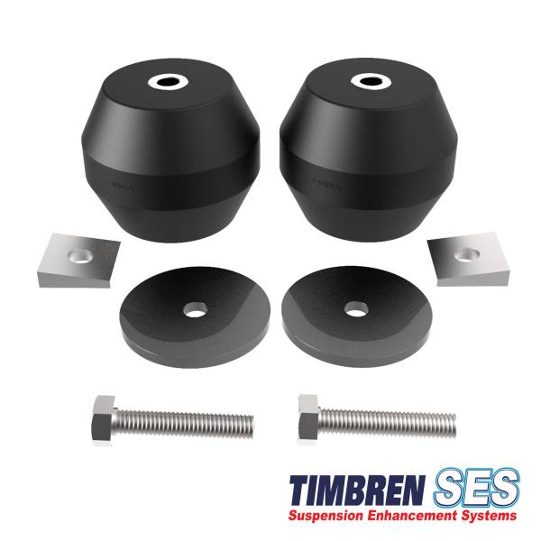 Timbren SES - Timbren SES Suspension Enhancement System SKU# FF150972