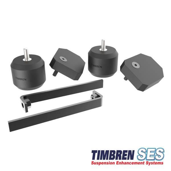 Timbren SES - Timbren SES Suspension Enhancement System SKU# FF150974A