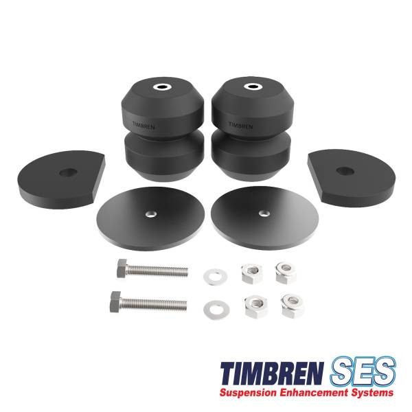 Timbren SES - Timbren SES Suspension Enhancement System SKU# FF350