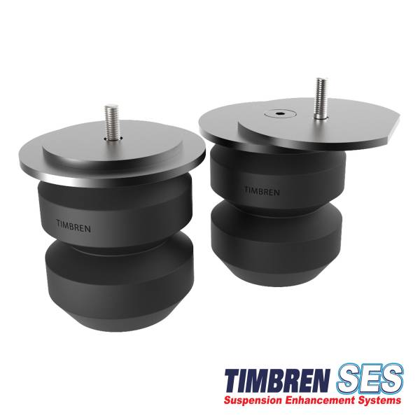 Timbren SES - Timbren SES Suspension Enhancement System SKU# FF350SD2 - Front Kit