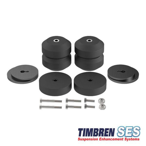 Timbren SES - Timbren SES Suspension Enhancement System SKU# FF350SDC - Front Kit