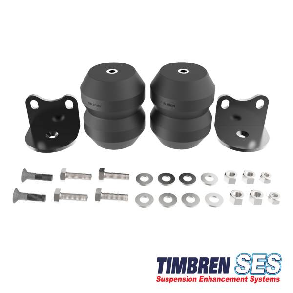 Timbren SES - Timbren SES Suspension Enhancement System SKU# FF650UH