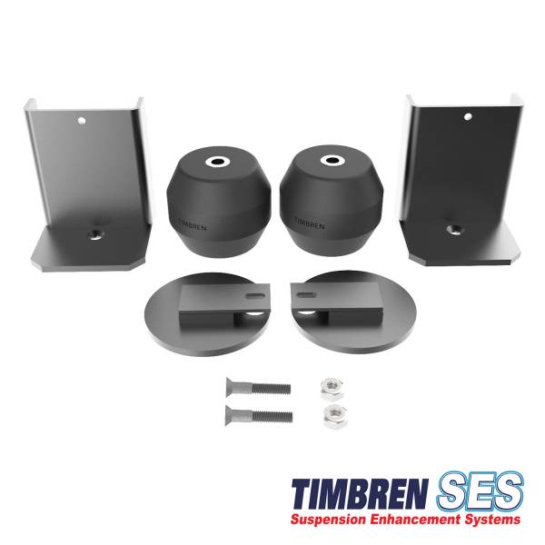 Timbren SES - Timbren SES Suspension Enhancement System SKU# FF9000A