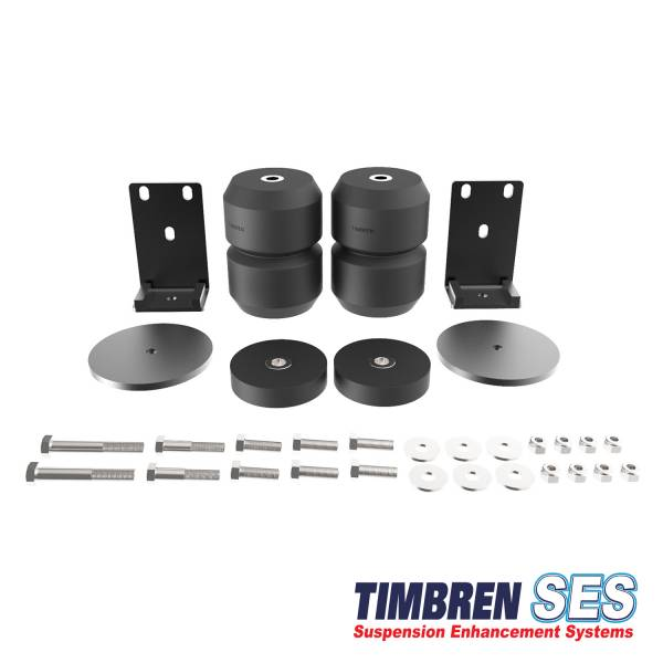 Timbren SES - Timbren SES Suspension Enhancement System SKU# FF9000HD