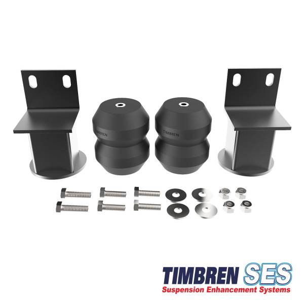 Timbren SES - Timbren SES Suspension Enhancement System SKU# FFC8000