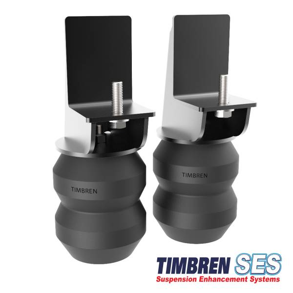 Timbren SES - Timbren SES Suspension Enhancement System SKU# FFF53B - Front Kit