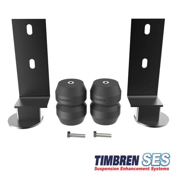 Timbren SES - Timbren SES Suspension Enhancement System SKU# FFFL80A