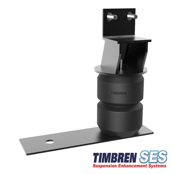 Timbren SES - Timbren SES Suspension Enhancement System SKU# FFM2 - Front Kit