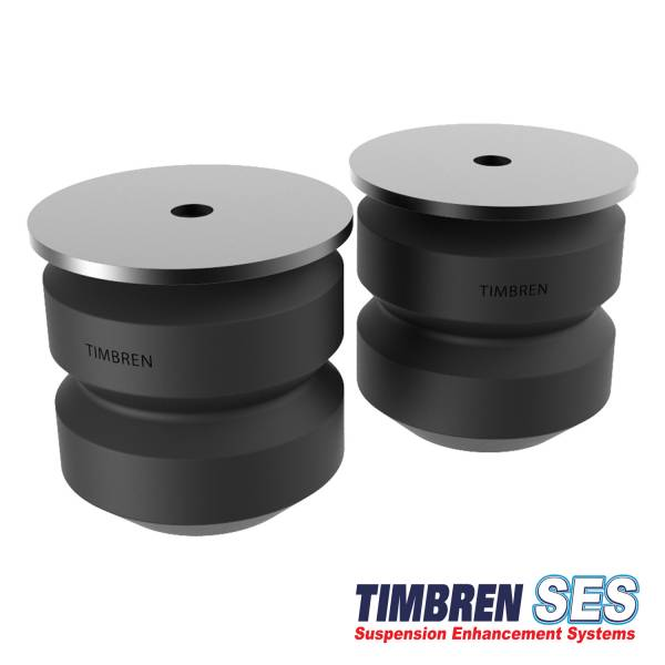 Timbren SES - Timbren SES Suspension Enhancement System SKU# FFM2A - Front Kit